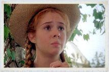 Anne - with an 'e'